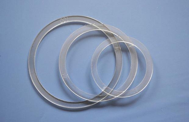 Термокольца разного диаметра