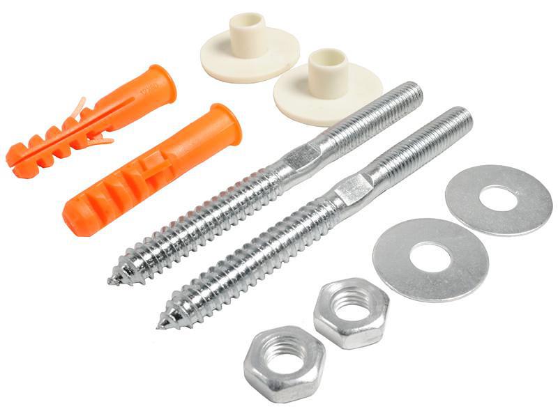 Крепеж для установки умывальника - шпильки