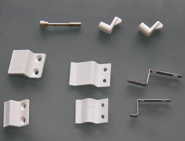 Многообразие держателей для сетки