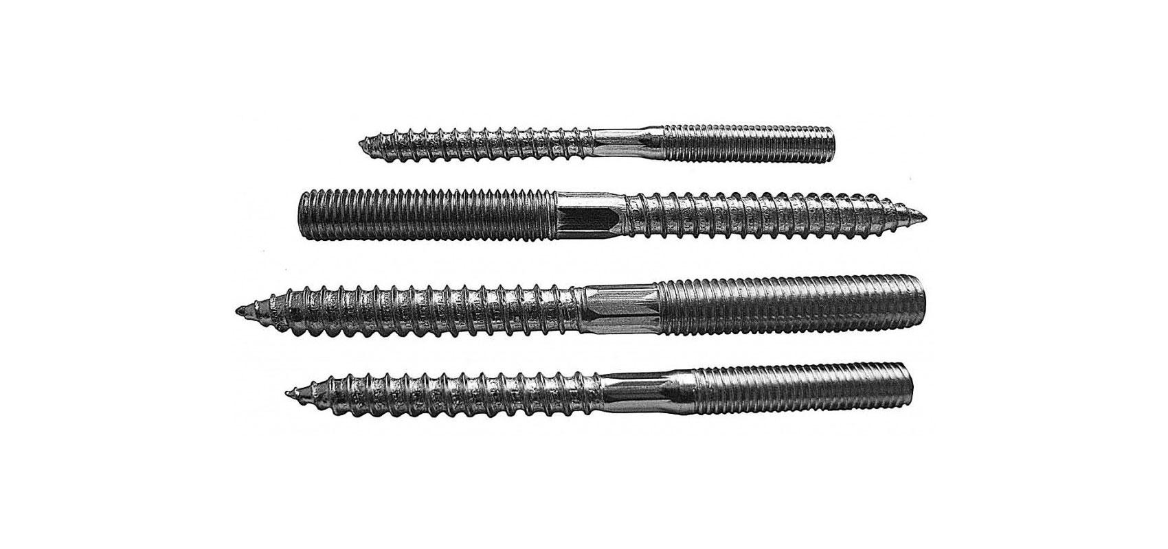 Шпильки для соединения разнородных материалов